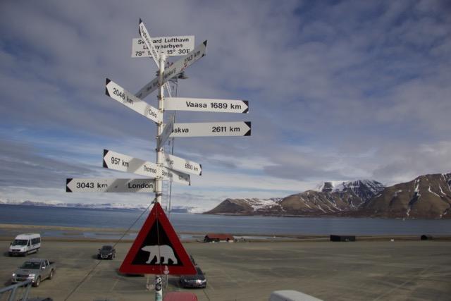 Spitsbergen - selectie - 103 van 105