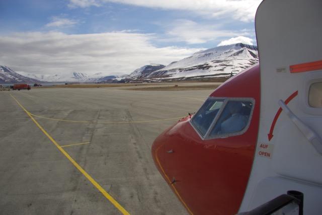 Spitsbergen - selectie - 105 van 105