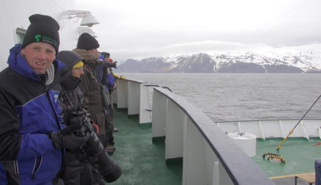 Spitsbergen - selectie - 53 van 105