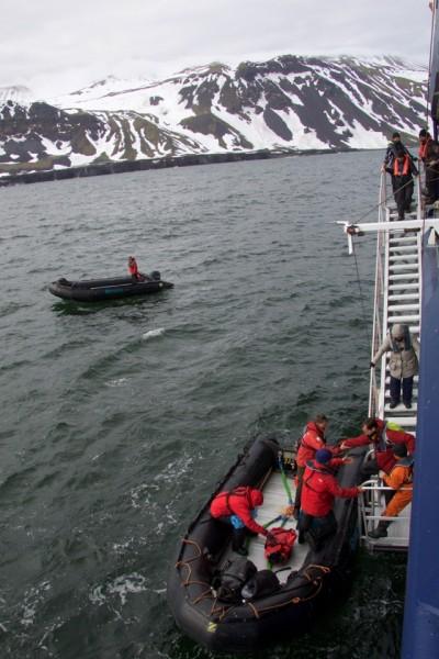 Spitsbergen - selectie - 56 van 105