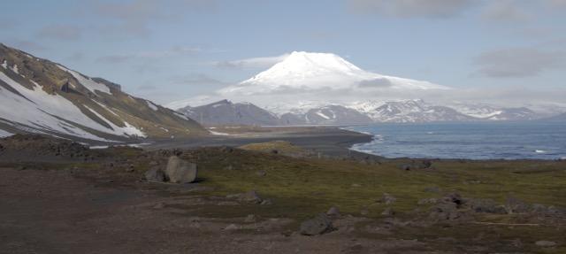Spitsbergen - selectie - 60 van 105