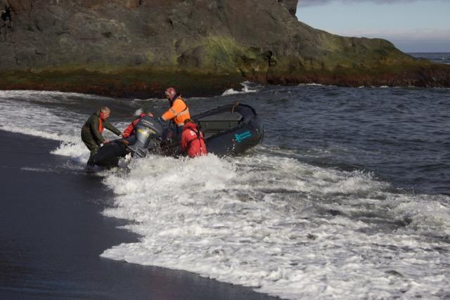 Spitsbergen - selectie - 70 van 105