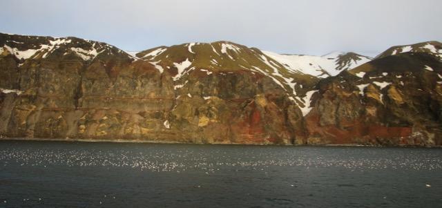 Spitsbergen - selectie - 72 van 105