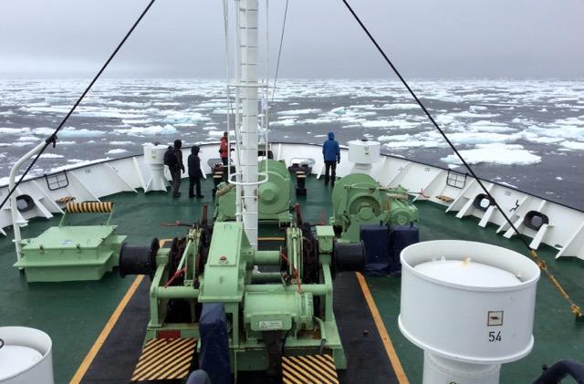 Spitsbergen - selectie - 88 van 105
