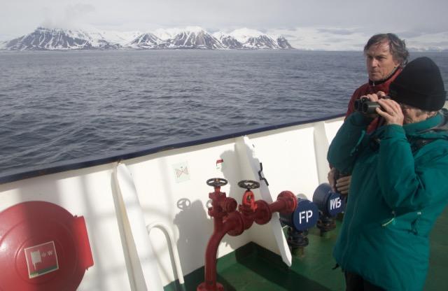 Spitsbergen - selectie - 97 van 105